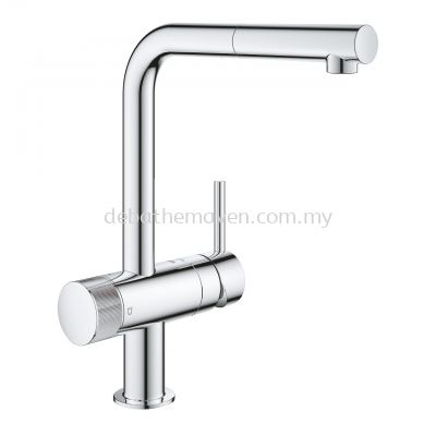 BRAND: GROHE-31721000