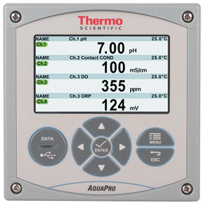 AquaPro™ Multi-Input Intelligent Process Analyzer