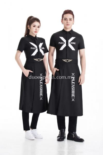 Restaurant / Bistro / Cafe / Catering Uniform