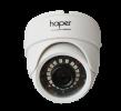 Haper 1080p 2.0MP IR Dome Camera 4 in1 HD Camera (AHD,TVI,CVI,CVBS) CCTV Camera