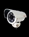 Haper 5.0MP IR Bullet Camera 4 in1 HD Camera (AHD,TVI,CVI,CVBS) CCTV Camera