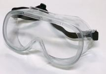 PPE12  Protective Full Seal  Goggle