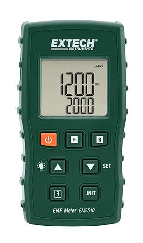 Extech EMF510 EMF/ELF Meter