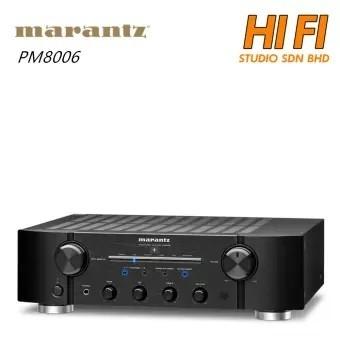 Marantz PM8006 STEREO INTEGRATER AMPLIFIRE