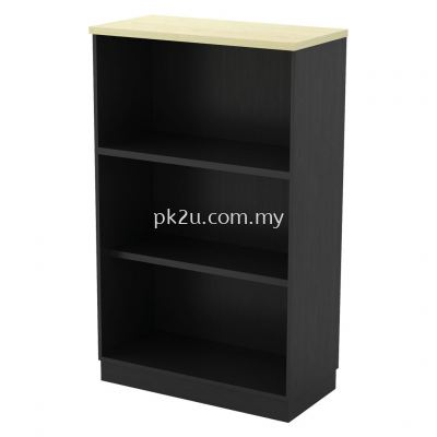SC-YO-13 - Open Shelf Low Cabinet