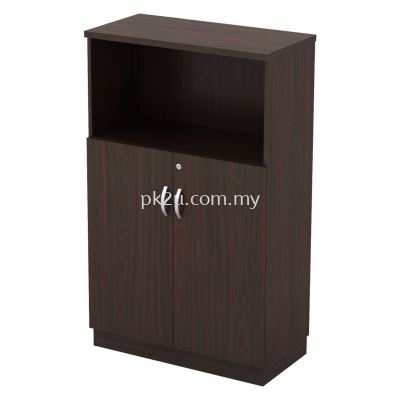 SC-YOD-13 - Semi Swinging Door Medium Cabinet