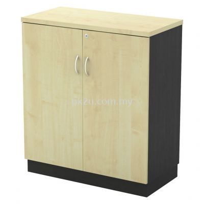 SC-YD-9 - Swinging Door Low Cabinet
