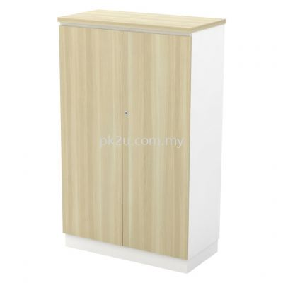 SC-YD-13 - Swinging Door Medium Cabinet (1310mm Height)
