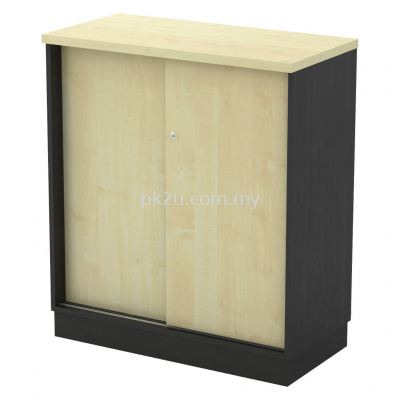 SC-YS-9 - Sliding Door Low Cabinet