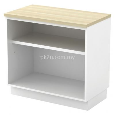 SC-YO-975 - Open Shelf Cabinet