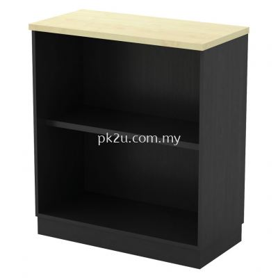 SC-YO-9 - Open Shelf Low Cabinet