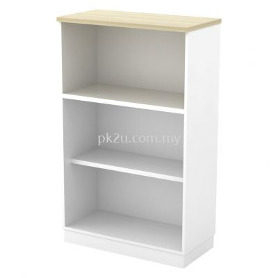 SC-YO-13 - Open Shelf Medium Cabinet