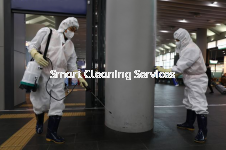 Disinfection & Cleaning Services