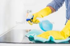 Chemical Cleaning services