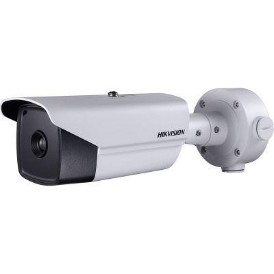 DS-2TD2166T-15. Hikvision Thermographic Network Bullet Camera