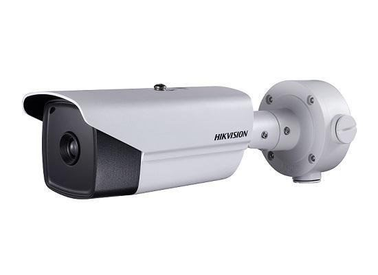 DS-2TD2136T-10. Hikvision Thermographic Network Bullet Camera