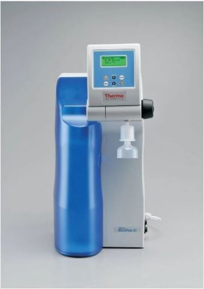 Barnstead MicroPure Water Purification System