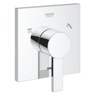 Grohe Allure 19590000 5-Ways Diverter