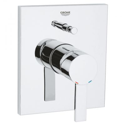 Grohe Allure 19315000 Bath Mixer Trimset