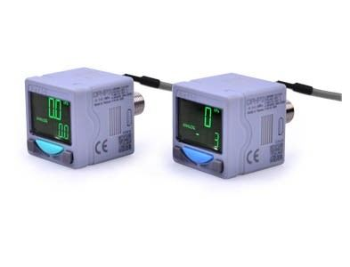 DPH Series digital display pressure sensor