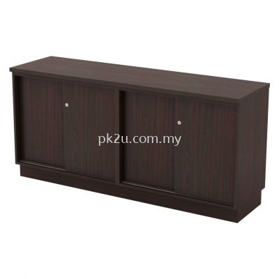 SC-YSS-7180 - Dual Sliding Door Cabinet