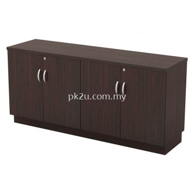 SC-YDD-7180 - Dual Swinging Door Cabinet