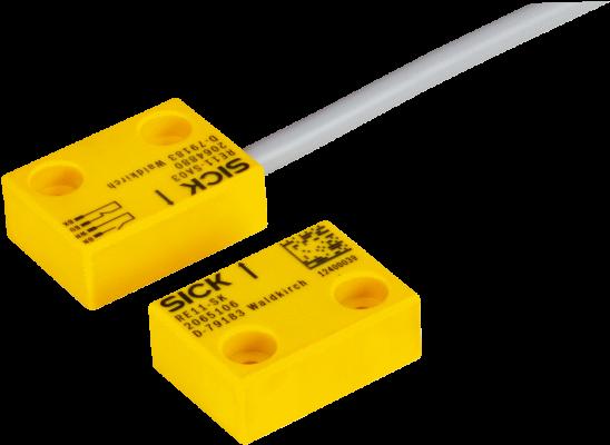 RE11-SA03 Non-contact safety switches SICK |  Sensorik Automation SB