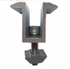 CENTRE CLAMP 45MM  Solar DIY Parts Components Solar Panel DIY Component Hardware Part