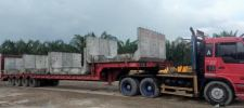 Transport Services Transport & Crane Services