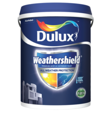 WEATHERSHIELD 18LT