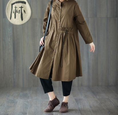 Korea Oversized Fashion Slim Cutting