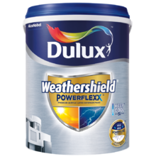 WEATHERSHIELD POWERFLEX 18LT
