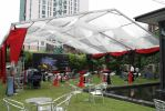 Marquee Tent Transparent CANOPY/MARQUEE RENTAL