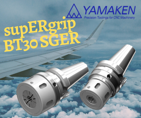 supERgrip SGER BT30