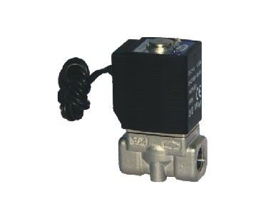2L(Direct-acting and normally closed) Series Valve