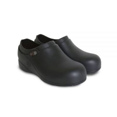 Toe-Cap Comfort Shoes (NEC-10)
