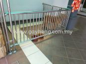 Stainless Steel Pet Cage (Dog Cage) 白钢宠物笼 (狗笼)