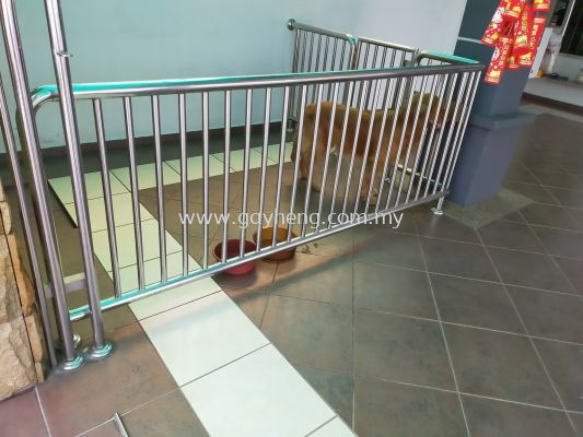 Stainless Steel Pet Cage (Dog Cage) �ֳ����� (����)