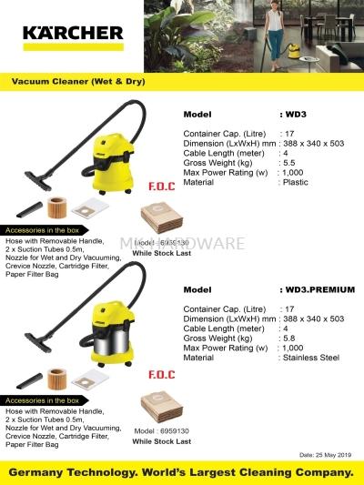 VACCUM CLEANER