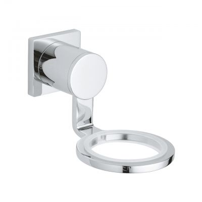 Grohe Allure 40278000 Galss/Soap Dish Holder