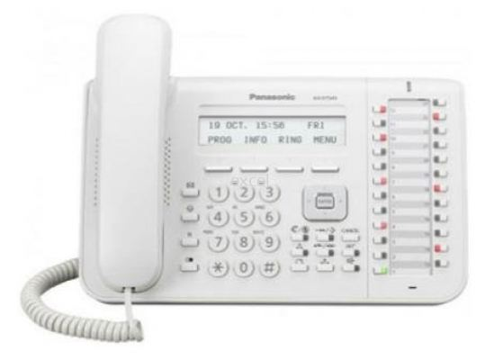 Panasonic KX-DT543 LCD Digital Speaker Keyphone