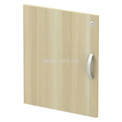 SC-YDL-448 - Swinging Wooden Door (L)