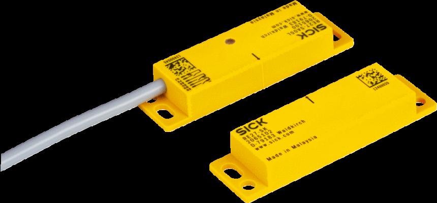 RE27-SA05L Non-contact safety switches SICK | Sensorik Automation SB