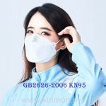 Willow Leaf Type KN95 Face Masks
