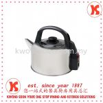 Stainless Steel High Speed Electric Kettle
