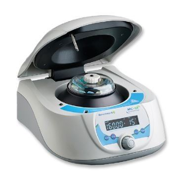 MC-12 HIGH SPEED MICROCENTRIFUGE