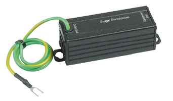 SPP. PoE/Network Surge Protection