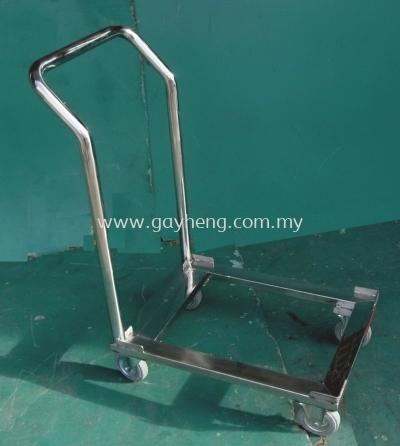 Stainless Steel Trolley ���Ƴ�