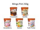 Mingo Pint 250g Ice cream Frozen Product