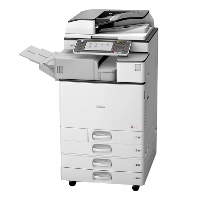 Reconditioned Ricoh MP C2003SP